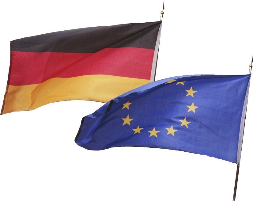 Резултат с изображение за Германия европейски съюз